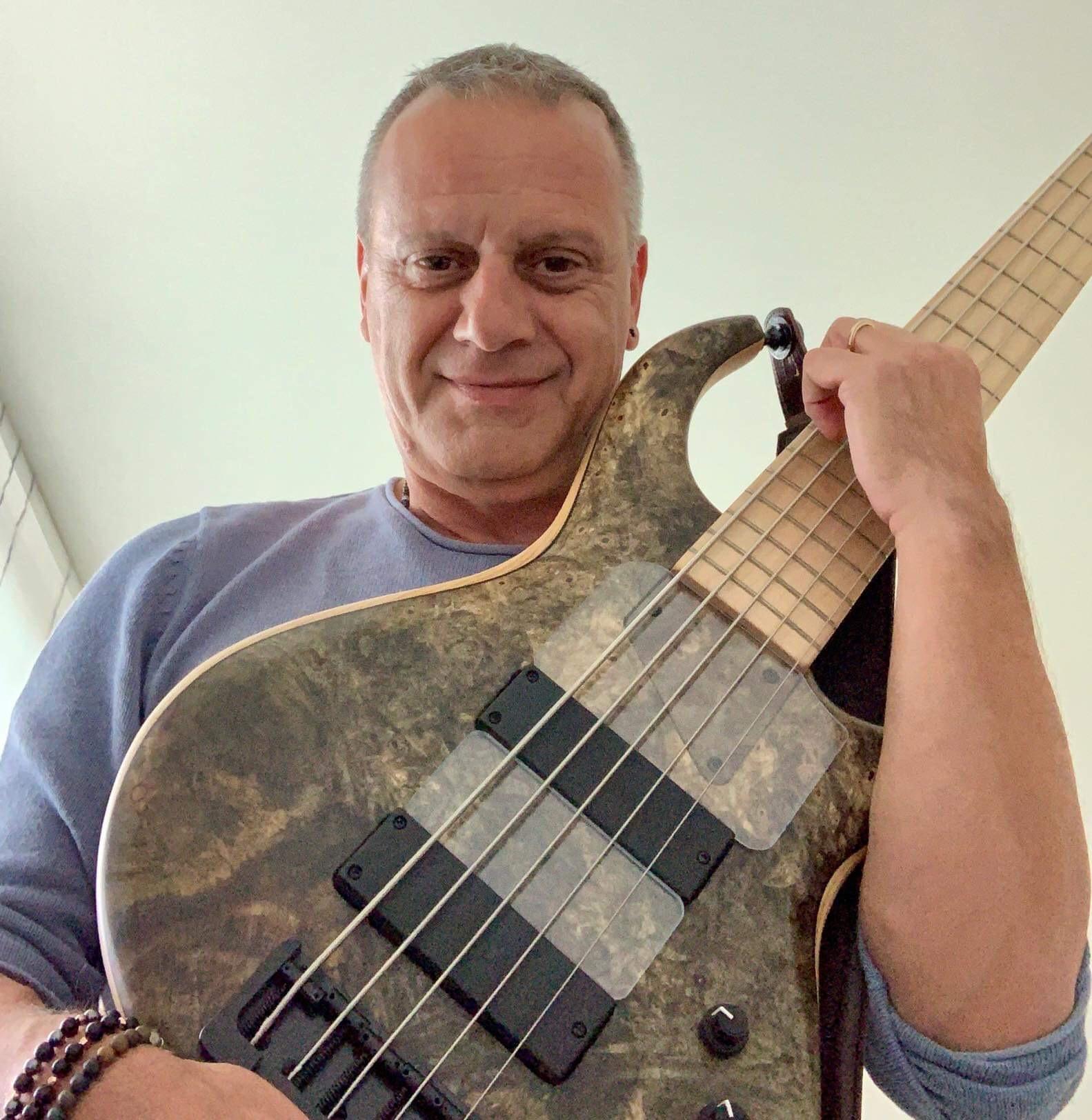 Giuseppe Corvaglia